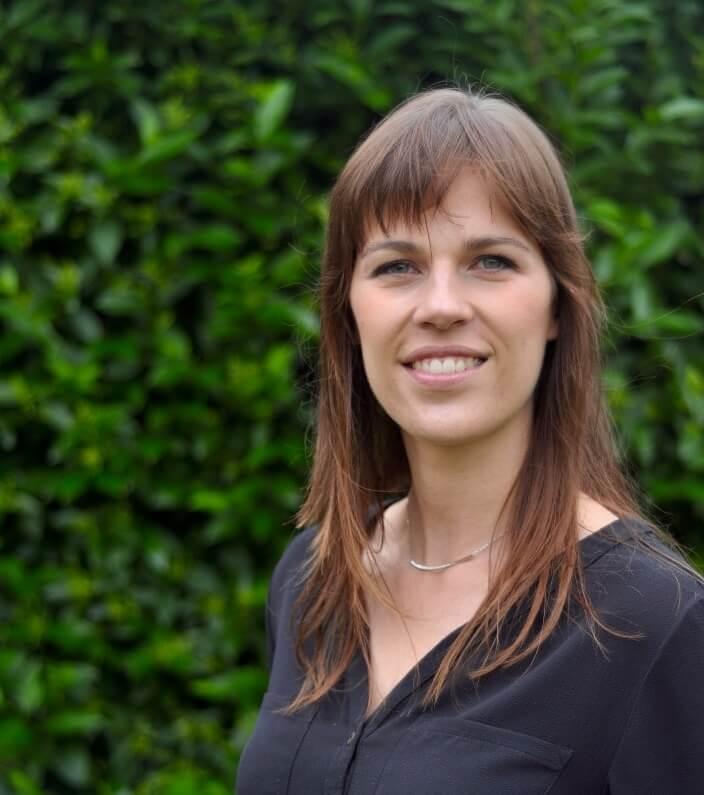 Melissa Van Steelant