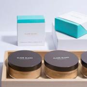 Claré Blanc Webshop-Mineral Foundations
