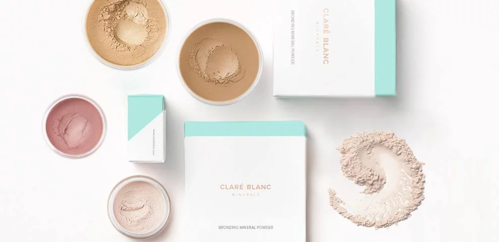 Claré Blanc - Luminizing Powder